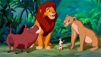 Osher At Dartmouth The Lion King 1994 Online Registration